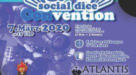 Social Dice Con