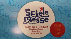 Spielmesse Hamburg